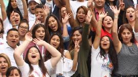 Procuraduría Regional pide vigilar creación de Plataformas Municipales de Juventud