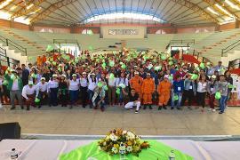 La Dirección de Juventud comprometida con las iniciativas juveniles