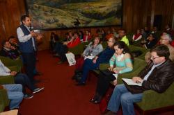 Consejo de Política Social asumió varios retos con el Departamento