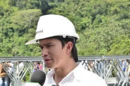 Administración Departamental buscará en OCAD recursos para intervención de la vía Soracá-Toca