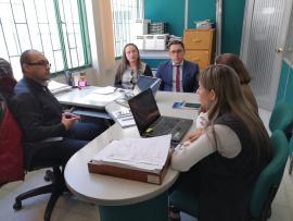 Secretaría de Salud convocó mesa de trabajo con Medimás para revisar caso de un menor