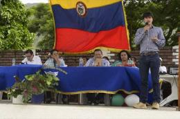 Avanzan labores para rehabilitar el paso carreteable hacia el municipio de Paya