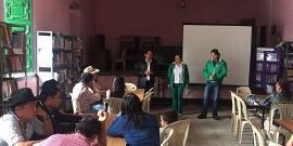 Boyacá construye su Agenda Departamental de Paz