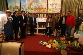 En el Año del Bicentenario Boyacá en Corferias se toma a Bogotá
