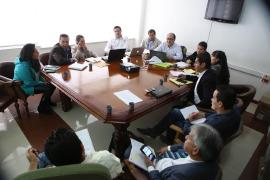 Administración departamental elabora Plan de Recuperación de la Serranía de Las Quinchas