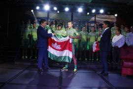 Gobernación e Indeportes anuncian el lanzamiento del equipo de ciclismo Boyacá es para Vivirla