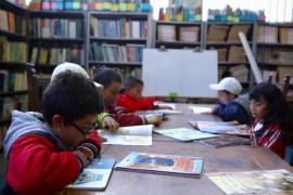 Premiarán a niños y jóvenes lectores