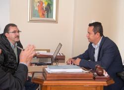 Empresa de Servicios Públicos radicó 4 proyectos en la Ventanilla Única
