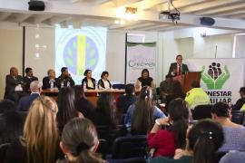 Boyacá trabaja para que Ley de Infancia y Adolescencia sea una realidad