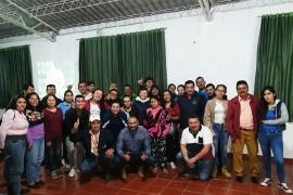 Gobierno de Carlos Amaya lidera fortalecimiento del turismo comunitario en Chivor