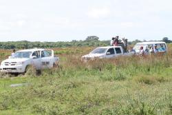Dan a conocer ruta del rally Boyacá – Casanare
