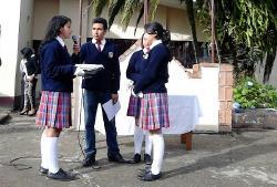 Estudiante de Tibaná obtuvo puntaje 100/100 en el área de ingles
