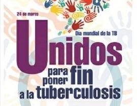 """Secretaría de Salud se une a la campaña """"Unidos para poner fin a la Tuberculosis"""""""