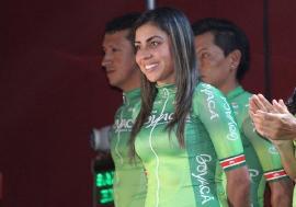 Lorena Colmenares, en preselección para Copa Mundo de Pista