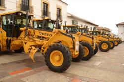 Regalías de Boyacá han permitido conformar unidades de atención vial para el departamento