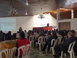 En Tunja, seminario de asistencia técnica y asesoría en medicamentos