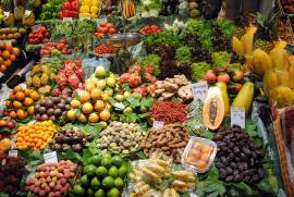 Llamado a productores boyacenses para que participen en Mercado Campesino en Bogotá