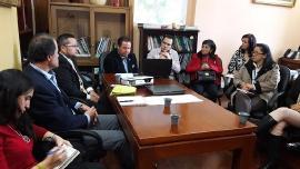 Se conocieron resultados del diagnóstico del mercado laboral en Boyacá