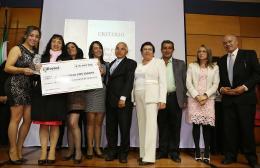 Exaltación al Mérito Educativo destacó la labor de los mejores del sector