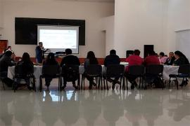 Mesa de Víctimas de Boyacá evaluó políticas públicas departamentales