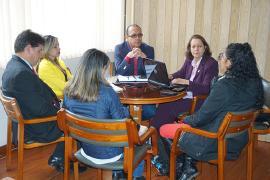 Salud realizó mesa técnica para abordar y resolver barreras de acceso