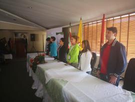 Abierta inscripción para conformar mesas de participación y organizaciones defensoras de los derechos de víctimas