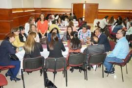 Universidad Javeriana socializó prediseño del Modelo Integral de Atención en Salud (MIAS) Boyacá