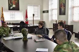 Gobernación de Boyacá se prepara para vivir el Bicentenario