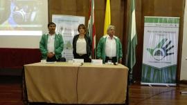 Nueva capacitación intersectorial Minero-Ambiental realizará Secretaria de minas y energía
