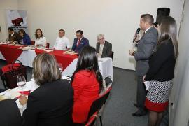 Ministerio de Comercio respalda al sector productivo de Boyacá