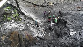 """""""Importante para el control de la actividad minera a nivel Departamental y Local"""""""