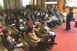 Minhacienda capacitó empresarios y funcionarios sobre pensiones y aportes parafiscales