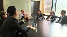 Ultiman detalles para la licitación del proyecto de construcción del Hospital de Miraflores