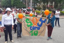 12 nuevos municipios se unen a estrategia 'Soy Como Tú'
