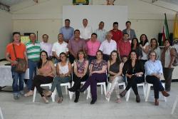 En Moniquirá finalizó capacitación de Contratación y Responsabilidad Disciplinaria