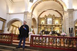 Ministra de Cultura entregó obras de restauración de la Basílica de Nuestra Señora de Monguí