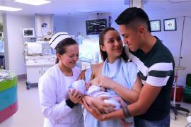 En Boyacá muertes perinatales están en descenso