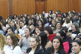 Ministerio del Interior reconoce importancia de Escuela de Liderazgo  para Mujeres en Boyacá