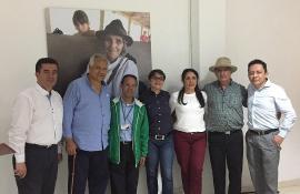 Museo de Arte de Moniquirá abrió sus puertas a 'Mujer Por Siempre'