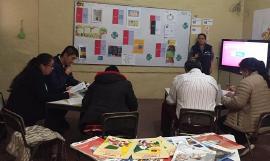 En Rondón inició la jornada reflexión sobre el maestro rural y su vivencia en el aula multigrado