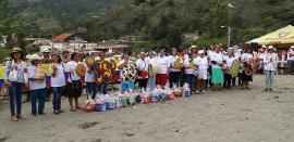 Artesanías de Boyacá resaltó trabajo de los artesanos de Tipacoque