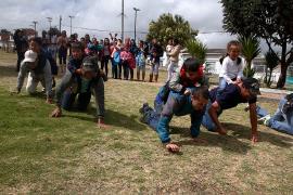 Conversatorio sobre 'Nuevas Paternidades' se realizará en Tunja
