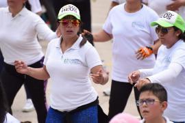 Boyacá dice no al sedentarismo y se une al 'Día del Desafío 2019', con seis municipios
