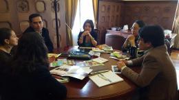 """""""Desde la Gobernación de Boyacá le apostamos a la educación inicial"""": Gestora Social"""