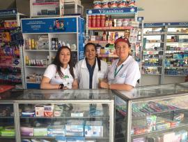 Secretaría de Salud alerta sobre falsos supervisores de droguerías y farmacias
