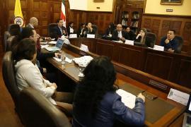 Primer OCAD Regional deja positivo balance