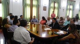 Boyacá será epicentro de desarrollo y unidad regional con OCAD Centro - Oriente