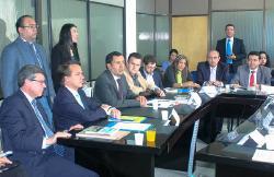 Balance positivo de la presidencia del OCAD Región Centro - Oriente por el Gobernador de Boyacá