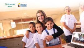 Niños científicos de Boyacá representaron al país en el exterior