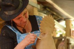Inaugurarán 'Café Galería Las Otilias', apoyada por Gestora Social y Fund. Boyacá Amor y Acción